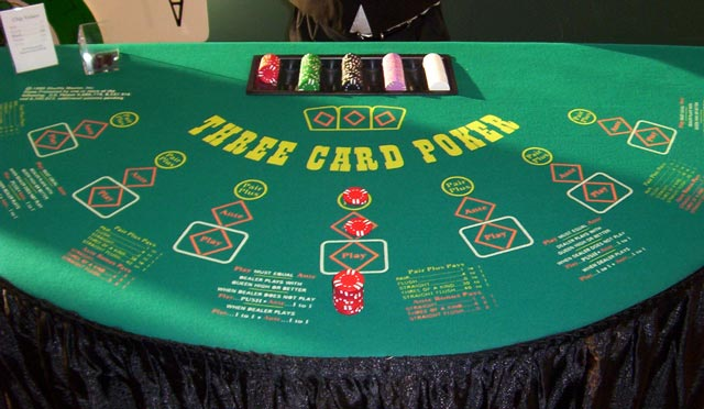 Texas Holdem chances
