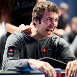 Jason Mercier professional poker player