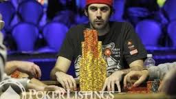Jason Mercier Poker Success Story