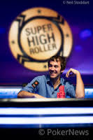 super high roller jason mercier