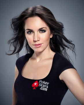 professional poker player liv boeree