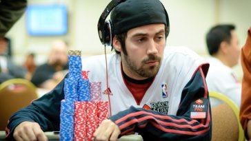 jason mercier poker player