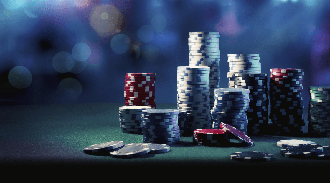 Poker & Casino Offers Spring 2017