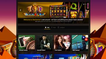 stargames online slots