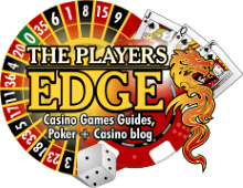 The Players Edge Poker & Casino Blog