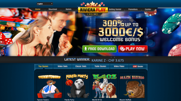 riviera-play-casino