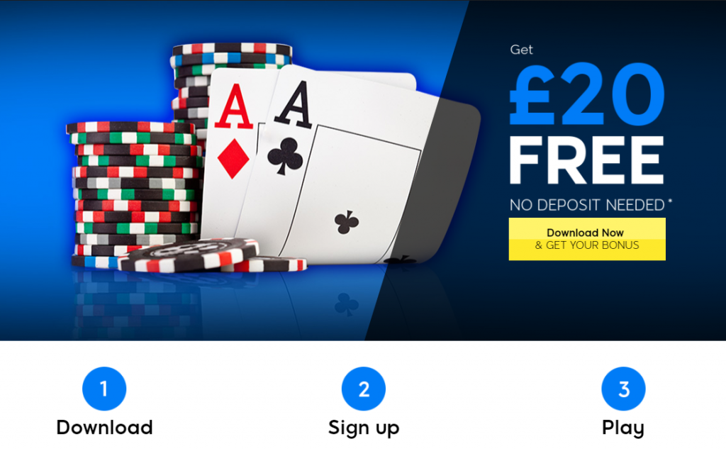First Week Is Free At 888 Poker Casino Full Review Tpe Poker