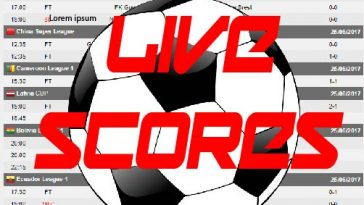 live-football-scores