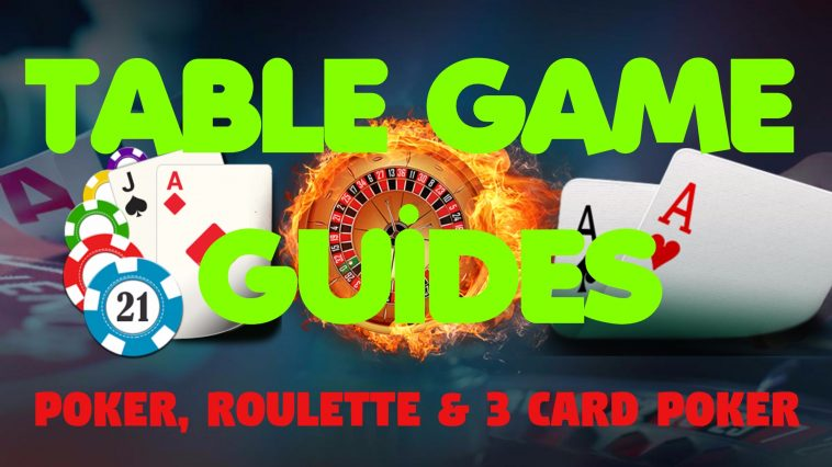 TABLE-GAME-GUIDES