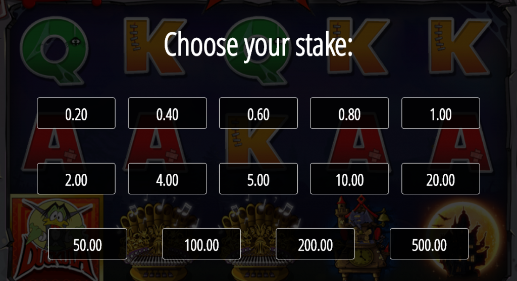 choose-your-stake