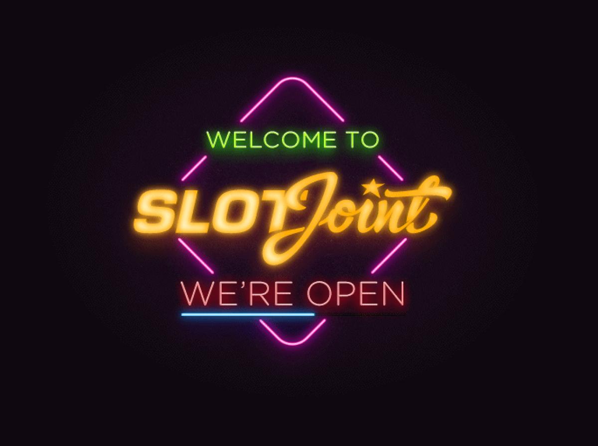 Slotjoint No Deposit Bonus 2017