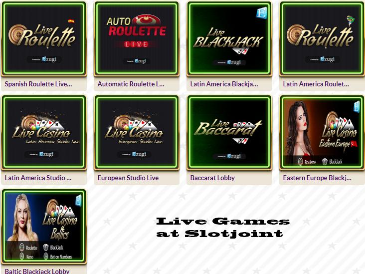 slotjoint-livegames