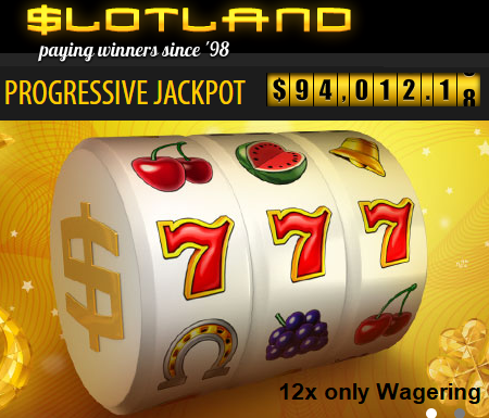 Slotland-progressive-jackpot