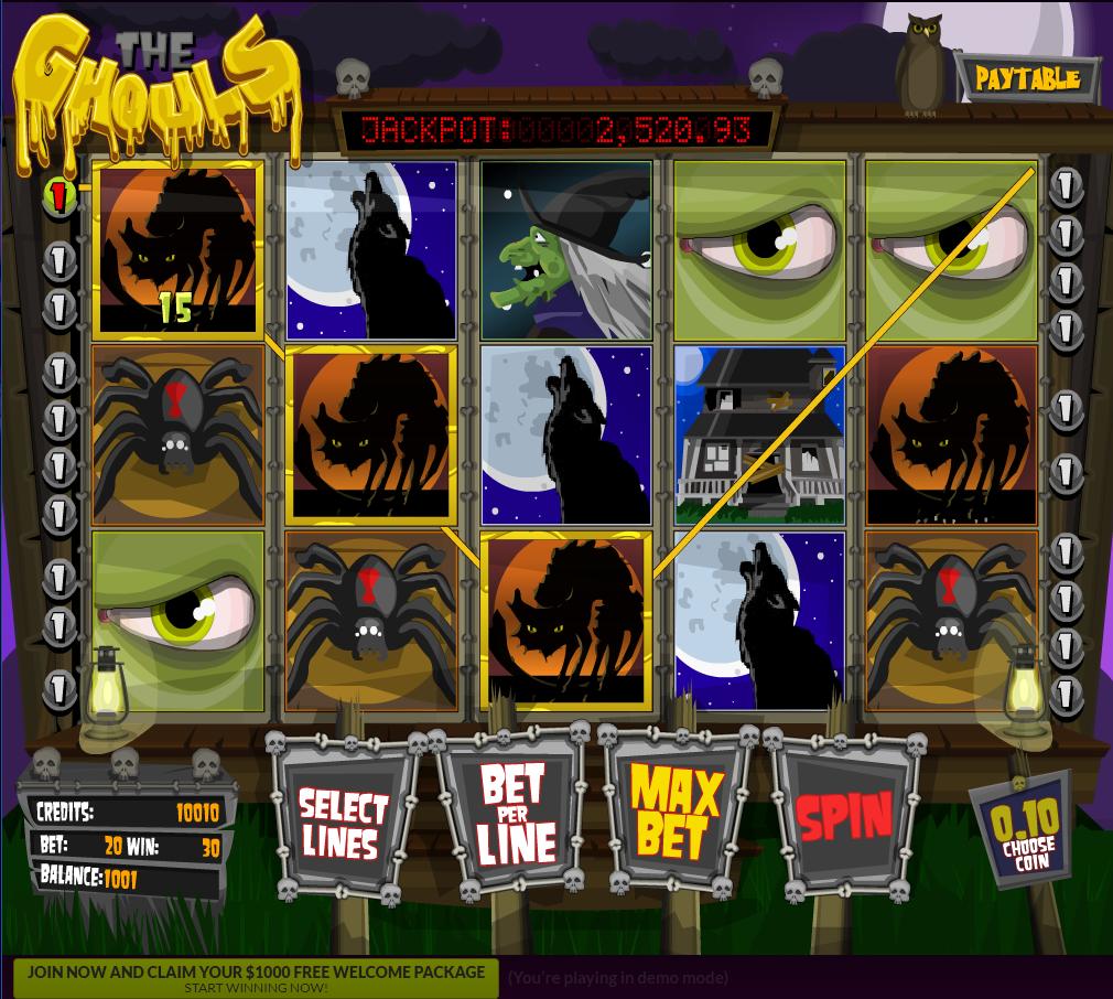 ghouls-progressive-jackpot-slotjoint