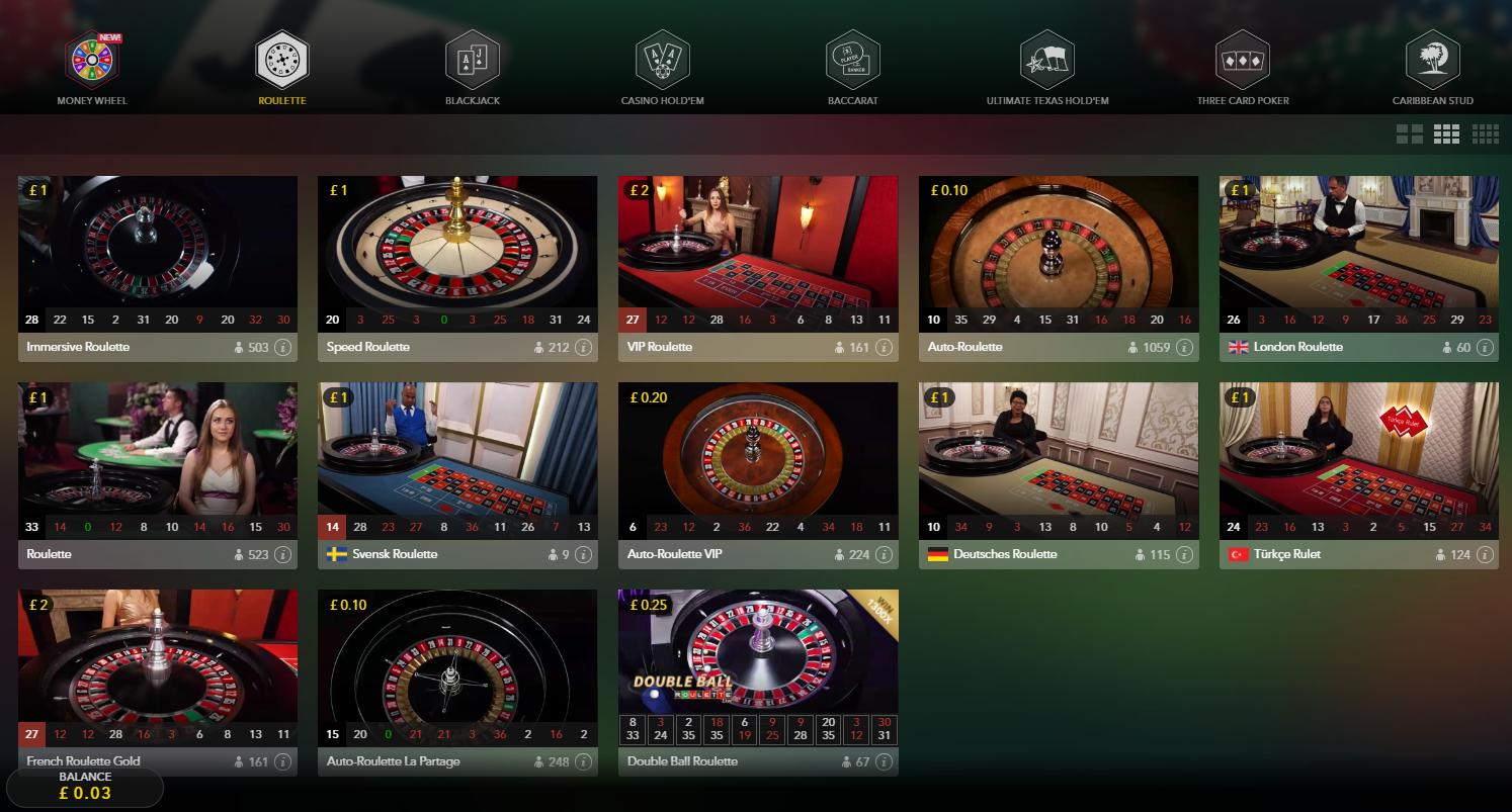 live-roulette-casumo