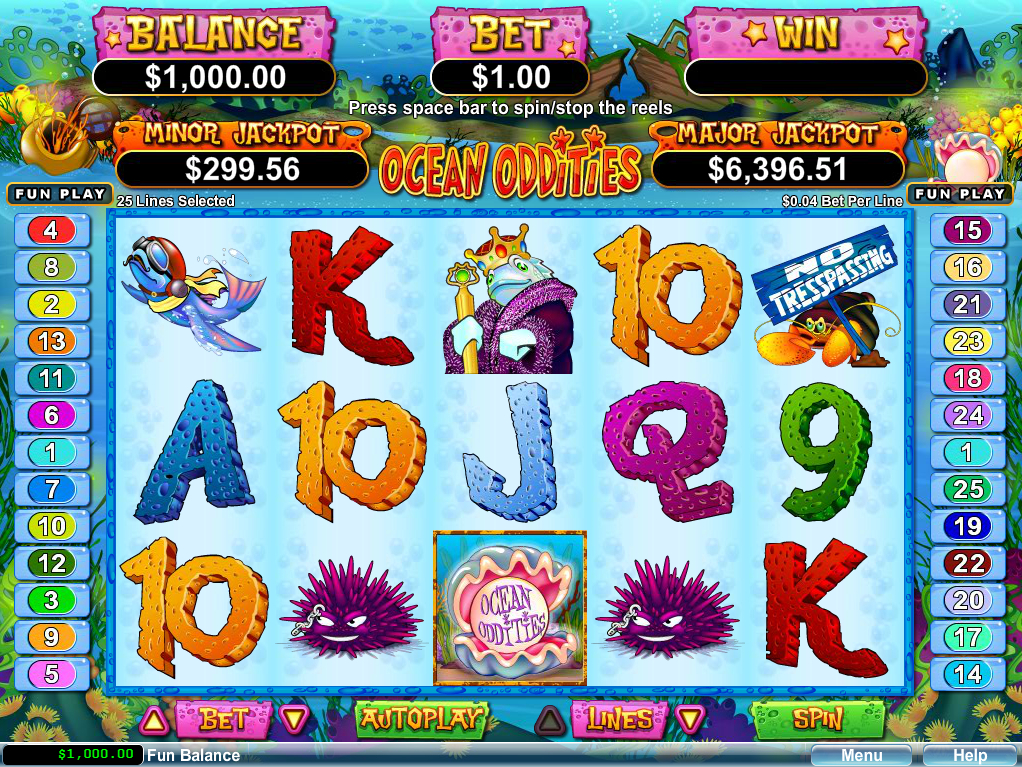 ocean-oddities-jackpot-progressive-slot-at-slottocash