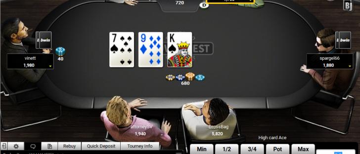 bwin-poker