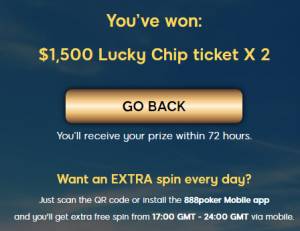 free-spin-ticket