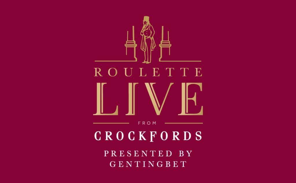 Crockfords Roulette Live Game