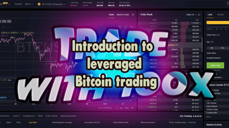 leveraged margin trading with bybit