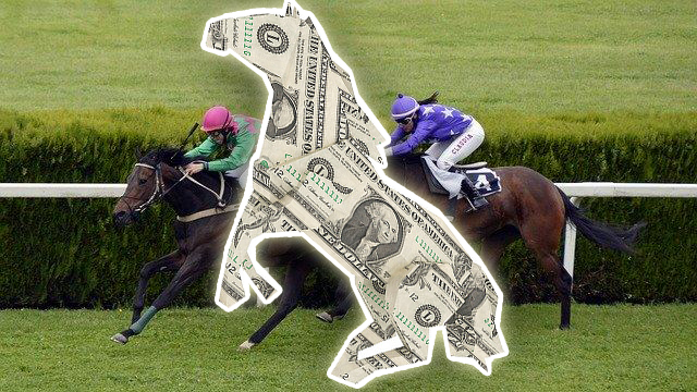 horseracing-money