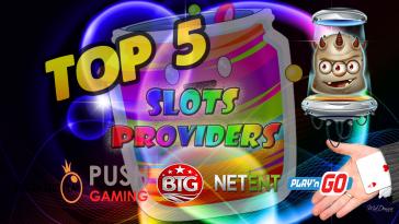top-slots-providers