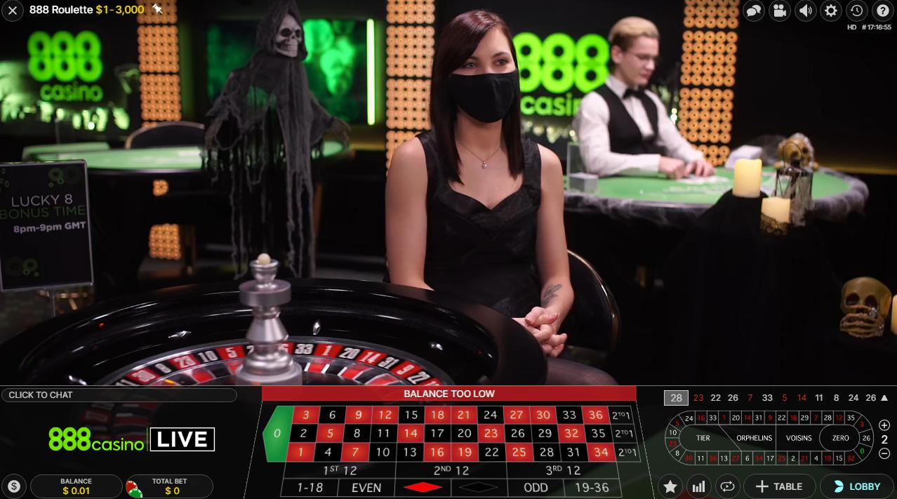 The New Era Of The Live Casino Dealer Experience Tpe Poker Casino Blog Online Casino News Articles