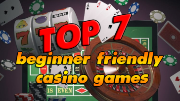 top-7-beginner-friendly-casino-games-featured