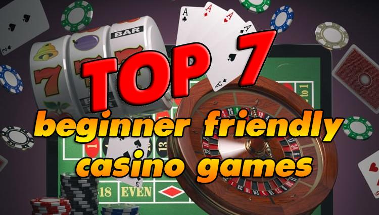 top-7-beginner-friendly-casino-games-featured