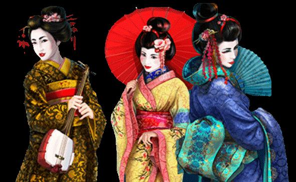 asian-ladies